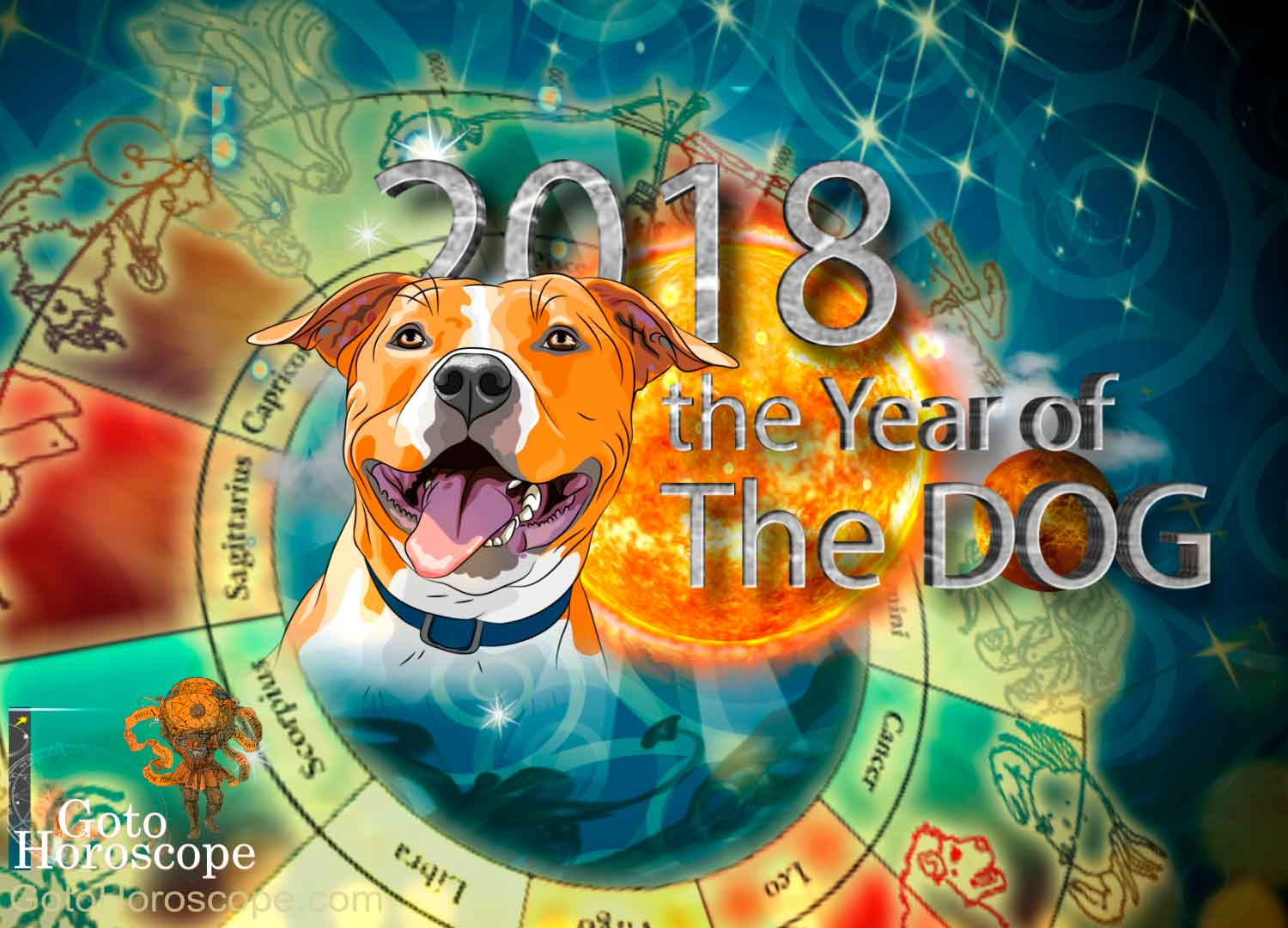 2018 Horoscope Part 1