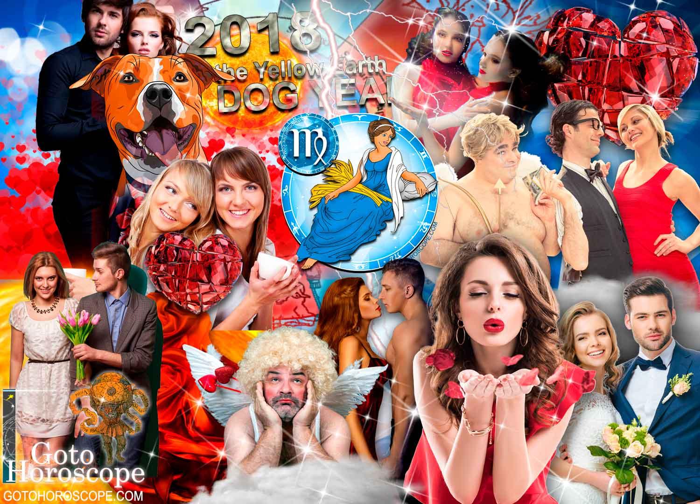 2018 Love Horoscope Virgo, 2018 Astrology Forecast for the