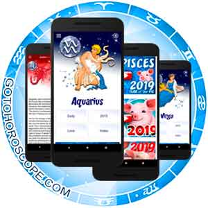 Free Horoscope Apps for Mobile Phone