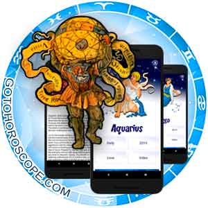 Download Horoscope Apps for mobile phone