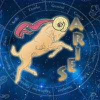 Aries 2017 Horoscope