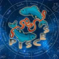 Pisces 2017 Horoscope