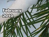 February 2010 monthly horoscope