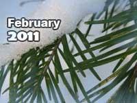 February 2011 monthly horoscope