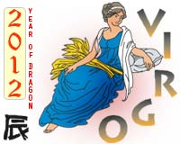 March 2012 Virgo monthly horoscope