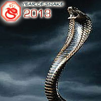 2013 horoscope for the year of the Snake