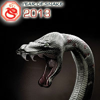 Chinese New Year 2013 horoscope