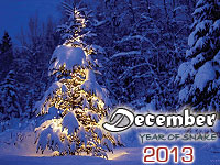 December 2013 monthly horoscope
