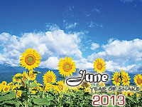 June 2013 monthly horoscope