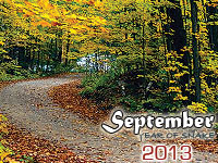 September 2013 monthly horoscope