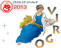 September 2013 Virgo monthly horoscope