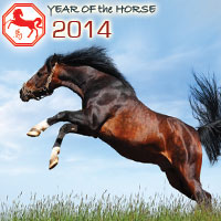 2014 horoscope for the year of the Horse