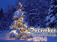 December 2014 monthly horoscope
