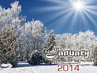 January 2014 monthly horoscope