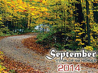September 2014 monthly horoscope