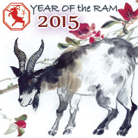 2015 horoscope for the year of the Ram