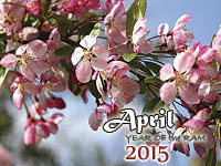 April 2015 monthly horoscope