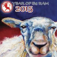 Chinese New Year 2015 horoscope