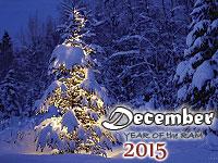 December 2015 monthly horoscope