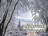 February 2015 monthly horoscope