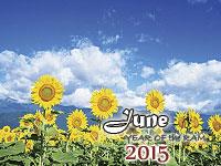 June 2015 monthly horoscope