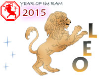 May 2015 Leo monthly horoscope