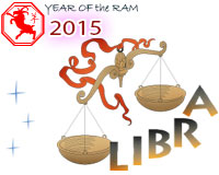May 2015 Libra monthly horoscope