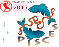 January 2015 Pisces monthly horoscope