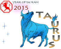January 2015 Taurus monthly horoscope