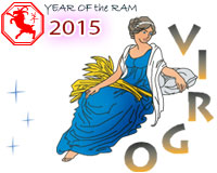 2015 horoscope virgo