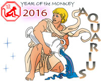 November 2016 Aquarius monthly horoscope
