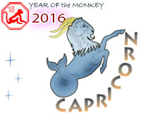 August 2016 Capricorn monthly horoscope