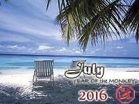 July 2016 monthly horoscope
