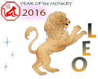 2016 horoscope leo
