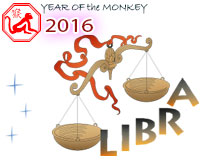 October 2016 Libra monthly horoscope