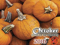 October 2016 monthly horoscope