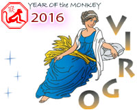 September 2016 Virgo monthly horoscope