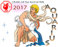 January 2017 Aquarius monthly horoscope
