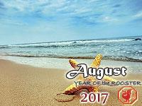 August 2017 monthly horoscope