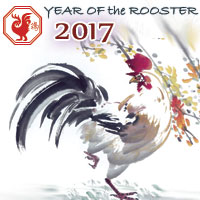 Chinese New Year 2017 horoscope