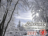 February 2017 monthly horoscope