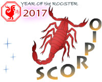 April 2017 Scorpio monthly horoscope