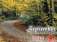 September 2017 monthly horoscope