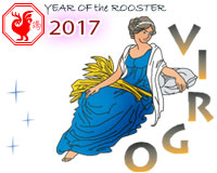 2017 horoscope virgo