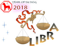 November 2018 Libra monthly horoscope