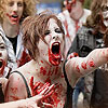 Dreams Zombie, walking Dead