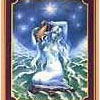 The Star, Tarot Card