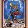 The Death, Tarot Card
