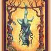 The Hanged Man, Tarot Card