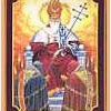 The Hierophant, Tarot Card